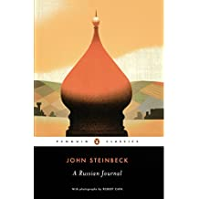 A Russian Journal (Classic, 20th-Century, Penguin)