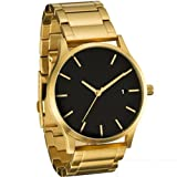 Genießen Armbanduhren Automatik Chronograph Uhr Uhrarmband Business Watch (1)