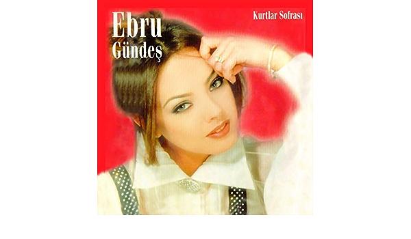 Kurtlar Sofrasi By Ebru Gundes On Amazon Music Amazon Com