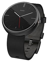 Motorola Moto 360 Modern Timepiece Smart...