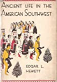 img - for Ancient life in the American Southwest: With an introduction on the general history of the American race book / textbook / text book