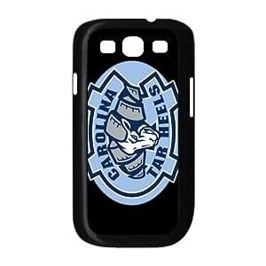 Customize Famous NCAA Basketball Team North Carolina Tar Heels Back Case for Samsung Galaxy S3 i9300