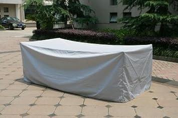 Hesperide - Housse de protection pour table rectangle: Amazon.fr ...