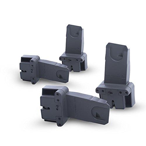 Joovy Twin Roo+ Car Seat Adapter, Maxi-Cosi