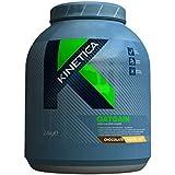 Kinetica Oatgain Chocolate Caramel Nut Powder 2.4Kg