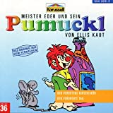 Pumuckl, Folge 36: Der verbotene Kirschlikör / Der verdrehte Tag