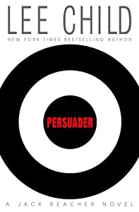 Hardcover Persuader (Jack Reacher, No. 7) Book