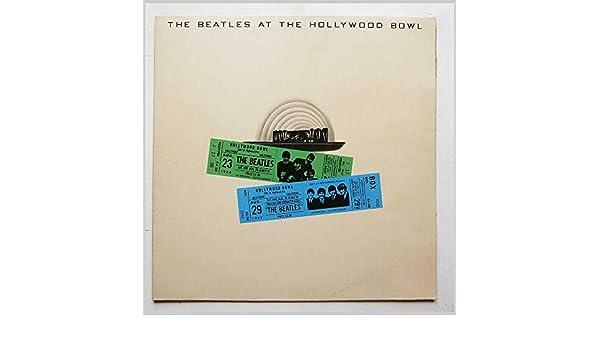 The Beatles at the Hollywood Bowl: Beatles: Amazon.es: Música