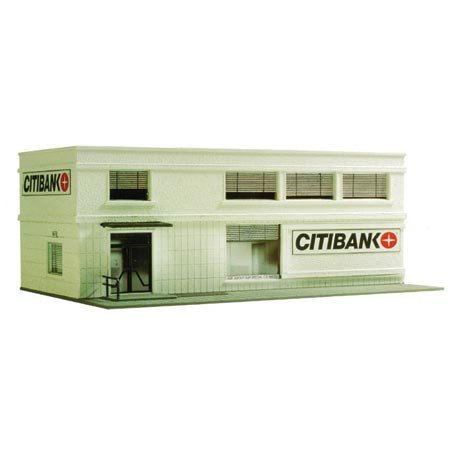 model-power-citibank-lighted-with-two-figures-built-up