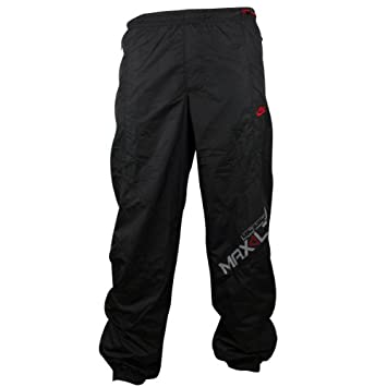 Mens Nike Black Air Max Tracksuit Track Pant Pants Bottoms