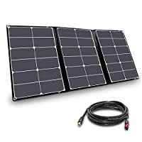 Jackery SolarSaga 60W Solar Panel for Ex...