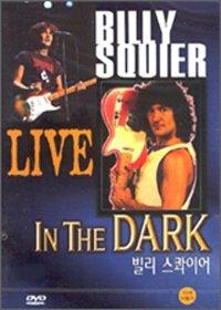 Music DVD - Billy Squier : Live In The Dark (Region code