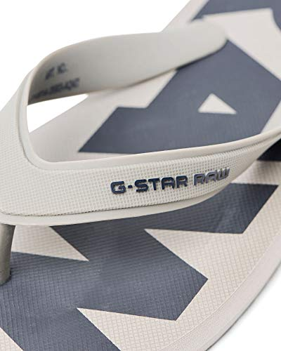 Raw star G Tongs Multicolore A247 navy Femme grey Dend rover 5T4dxwq4r