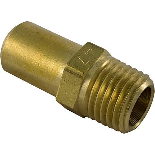 (Pentair 071461 #47 3000-5999-Feet Propane Gas Burner Orifice Replacement MiniMax NT STD and CH Pool/Spa Heater)