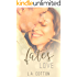 Fate's  Love (Fate's Love Book 1)