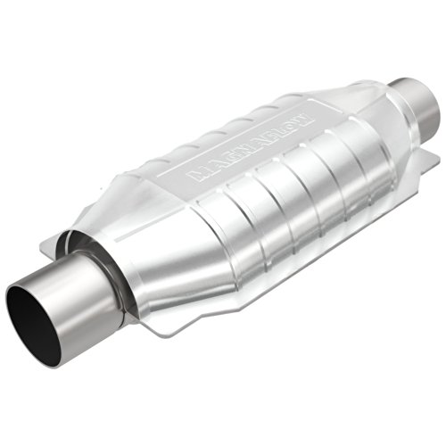 05 titan catalytic converter - 3