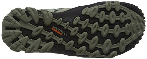 Rise Dusty Limit Olive Boots Dusty Women's Hiking Low Cham Olive 7 Merrell Green XqHwZfH