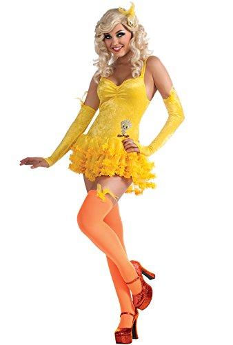 Looney Tunes Sexy Tweety Costume