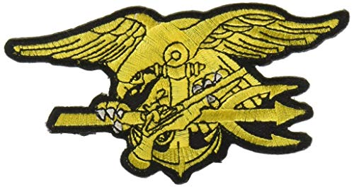 navy seal button - 1