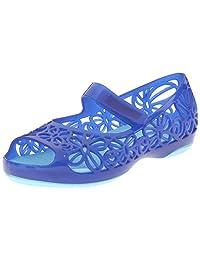 Crocs Kids Isabella PS Jelly Flat