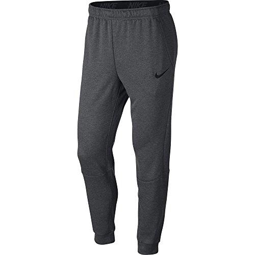 Charcoal M Pantalon Fleece Heathr Nk Homme Taper Dry nero Nike 1dqR0wR
