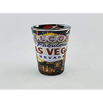 Amazon.com: Las Vegas Nevada Welcome to Fabulous Las Vegas ...
