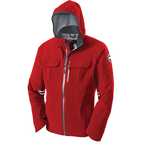 canada-goose-moraine-shell-jacket-mens-red-mid-grey-small