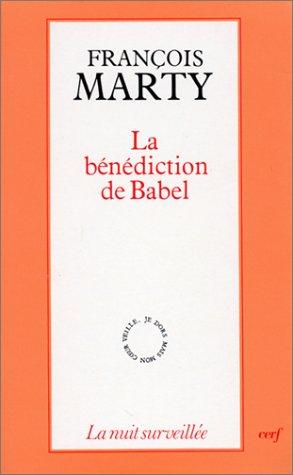 Pentecôte, ou l'accomplissement de Babel dans Communauté spirituelle 41QXWTTMZBL