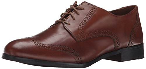 Cole Haan Women's Jagger Wing Oxford