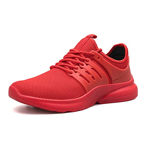 Homme Rouge Muou Basses Sneakers Sneakers Muou xUqIH8IO