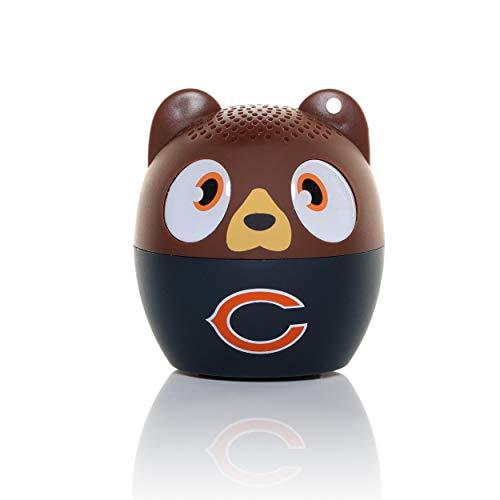 (NFL Chicago Bears Bitty Boomer wireless Bluetooth Speaker)