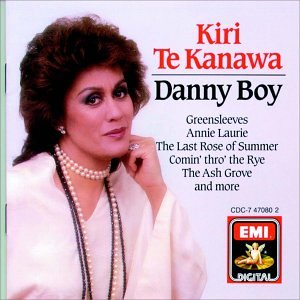 Kiri Te Kanawa - Danny Boy