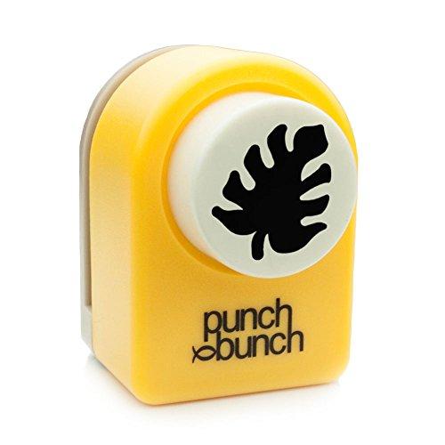 - Punch Bunch Medium Punch, Split Leaf