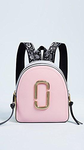 Marc Packshot Baby Pink Backpack Women's Jacobs apxwqSR7
