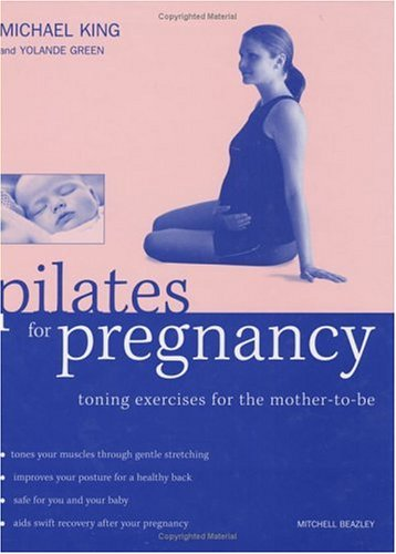 Pilates: The Complete Body System