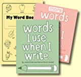 Words I Use When I Write, Alana Trisler and Patrice Cardiel, 0838860435