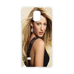 Generic Case Gossip Gir For Samsung Galaxy Note 4 N9100 X6A1128045