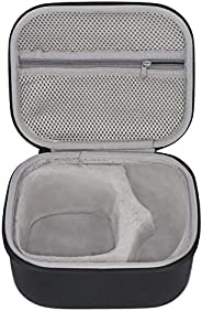 co2CREA Hard Travel Storage Carrying Case Bag for Howard Leight Impact Sport OD Electric Earmuff