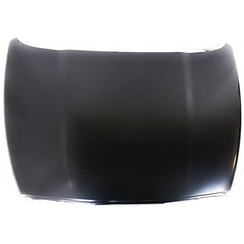 Hood compatible with Dodge Full Size P/U 02-09 New Body Style