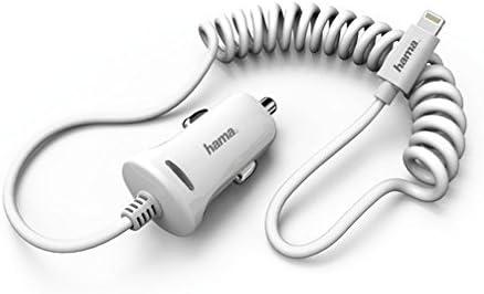 Hama 178263 Auto Weiß Ladegerät Von Elektronik