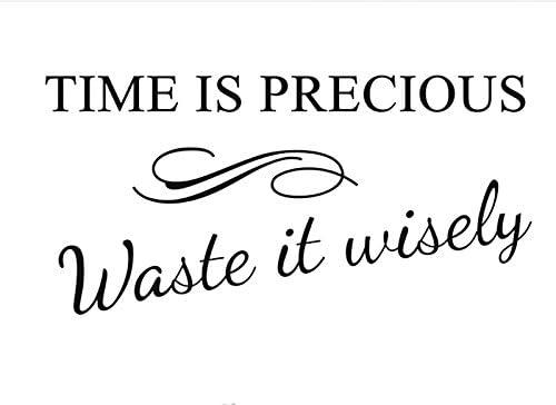com yingkai time is precious inspirational quotes living