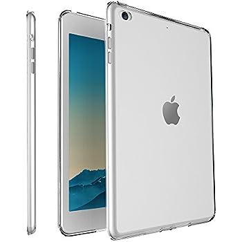 Amazon.com: iPad Mini Clear Case, iCoverCase Ultra-thin ...