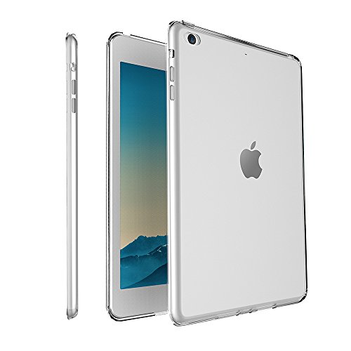 Case Army iPad Mini 1 | 2 | 3 Clear Case  Scratch-Resistant