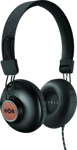 House of Marley Positive Vibration 2 On Ear Headphones