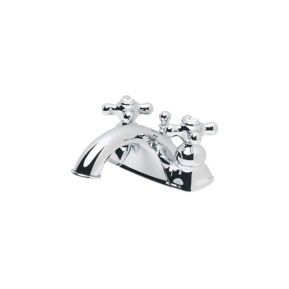 Price Pfister Georgetown   Two Handle 4 Center Set Lavatory Faucet