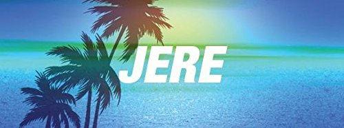 Any and All Graphics JERE Name on 8