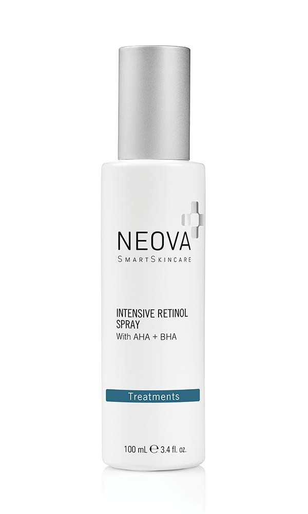 NEOVA Intensive Retinol Spray, 3.4 Fl Oz