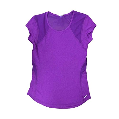 Nike Dri-Fit Womens Short Sleeve T-Shirt