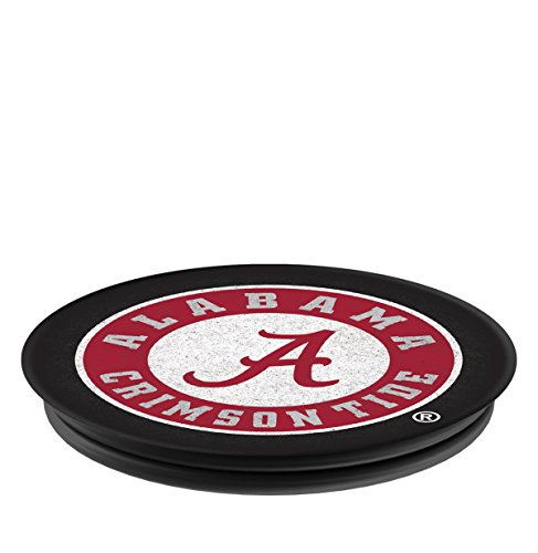 PopSockets: Collapsible Grip & Stand for Phones and Tablets - Alabama Heritage by PopSockets (Image #3)
