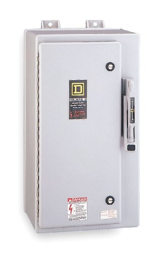 SCHNEIDER ELECTRIC Switch Nonfusible Hd 60-Amp 3-Point Krydon ...